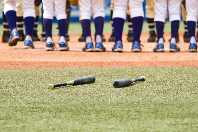 高校野球,甲子園
