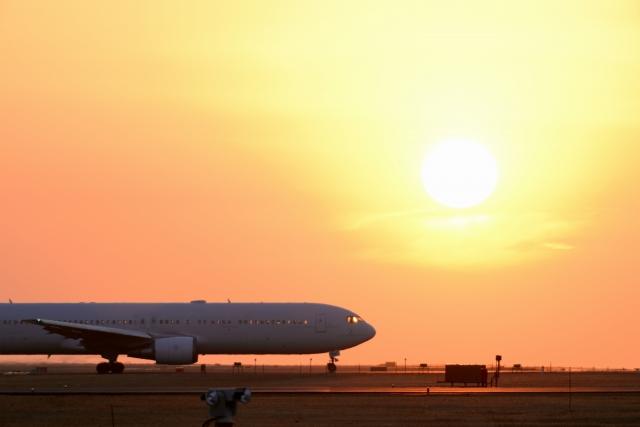 飛行機,航空会社