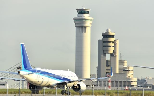 ANA,全日空,全日本空輸,航空会社